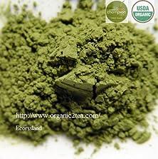 buy Sierra Tea Organic Supermicro Grounded Matcha Tea (100G) Buy 1 Get 1 Free