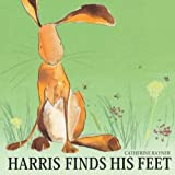 Catherine Rayner Harris Finds His Feet