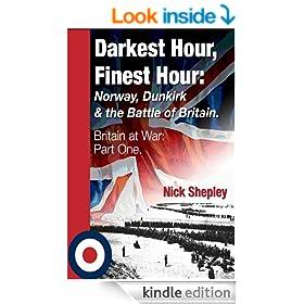 Darkest Hour, Finest Hour
