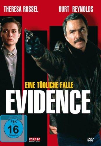 Evidence - Eine tödliche Falle