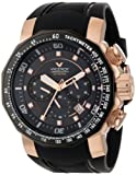 Viceroy Men's 47659-98 Magnum Chronograph Diving Luminous hands Date Watch