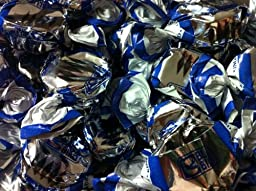 Bluebird Liquorice Toffees - 454g (old fashioned pound))