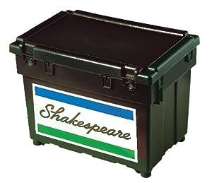shakespeare team box bo te si ge de p che noir 53x38x41. Black Bedroom Furniture Sets. Home Design Ideas