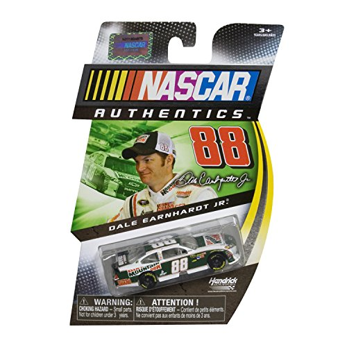 Dale Earnhardt Jr. 1:64 Scale Nascar Authentics #88 Diet Mountain Dew Retro 2012