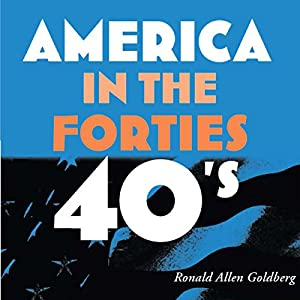 America in the Forties Audiobook