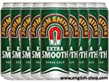 John Smiths Extra Smooth 440ml x 24 10560g