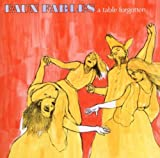 Table Forgotten by FAUN FABLES (2008-07-22)