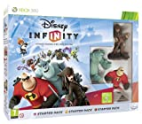 Disney Infinity: Starter Pack - 360 on Xbox 360