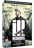 Ill Manors [DVD]