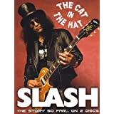 Slash -The Cat In The Hat (DVD+CD) [NTSC] [2012]by Slash
