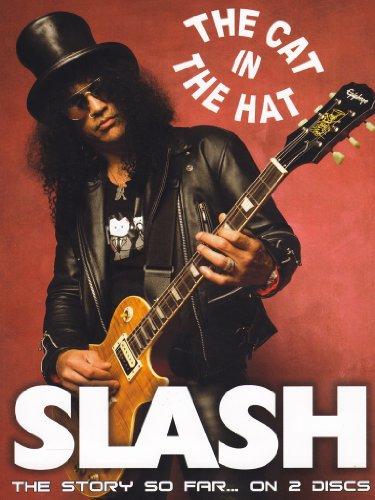 Slash - The cat in the hat(+CD)