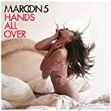 Hands All Overpar Maroon 5