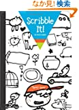 Scribble It!: 30 Postcards