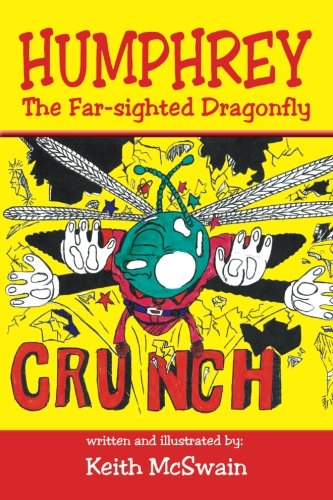 Humphrey: The Far-sighted Dragonfly