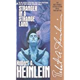 Stranger in a Strange Land (Remembering Tomorrow)by Robert A. Heinlein