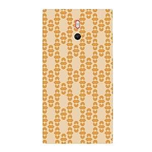 Skin4gadgets PATTERN 117 Phone Skin for LUMIA 800