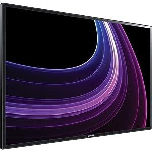 55IN LCD 1920X1080 400:1 550DX VGA 8MS 700CD/M2 Display-taa
