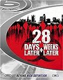 28日後...+28週後... ブルーレイディスクBOX (初回生産限定) [Blu-ray]