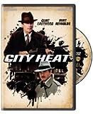 City Heat by Warner Home Video