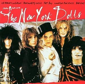 New York Dolls - Rialto Archiv