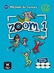 Zoom 1 pack audio 3 cd