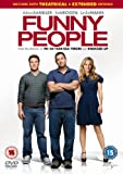 Funny People (1 Disc) [DVD]