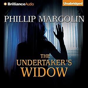 The Undertaker's Widow Audiobook