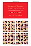 img - for Boundaries of Contagion: How Ethnic Politics Have Shaped Government Responses to AIDS book / textbook / text book