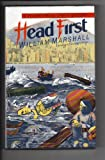 Head first (A Yellowthread Street mystery)