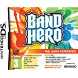 Band Hero - Bundle (Nintendo DS)
