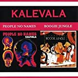 People No Names/Boogie Jungle By Kalevala (0001-01-01)