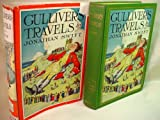 Gullivers travels into several remote nations of the world,