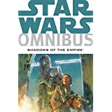 Star Wars Omnibus: Shadows of the Empireby Steve Perry