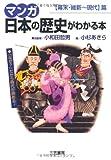 マンガ 日本の歴史がわかる本―幕末・維新~現代篇