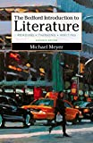 img - for The Bedford Introduction to Literature: Reading, Thinking, and Writing book / textbook / text book