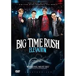 Big Time Rush - Elevation