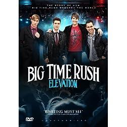 Big Time Rush - Elevation