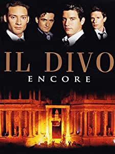 Il divo encore il divo movies tv - Il divo amazon ...