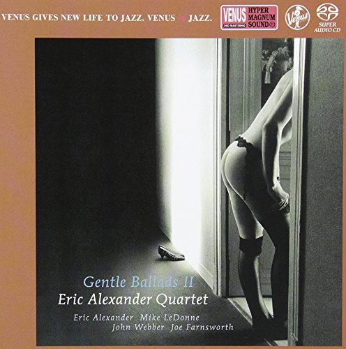 Eric Alexander - Gentle Ballads 2 (Japan - Import)