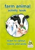 Farm Animal (Activity Book)