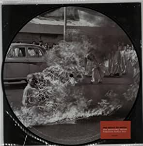 Rage Against The Machine - Numbered
