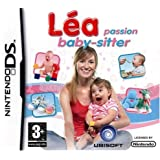 Léa Passion Baby-sitter