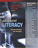Adolescent Literacy: Turning Promise into Practice (0325011281) by Beers, Kylene