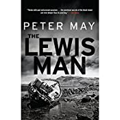 The Lewis Man: The Lewis Trilogy | [Peter May]