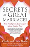 img - for Secrets of Great Marriages: Real Truth from Real Couples about Lasting Love Paperback - January 26, 2010 book / textbook / text book