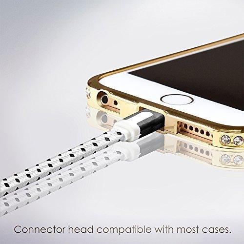 cavo-iphone-6s-6-5-ipad-ipod-3m-bianco-piatto-cavo-lightning-a-usb-sincronizazione-dati-corda-di-ric