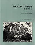 img - for Rock Art Papers, Vol. 12 book / textbook / text book
