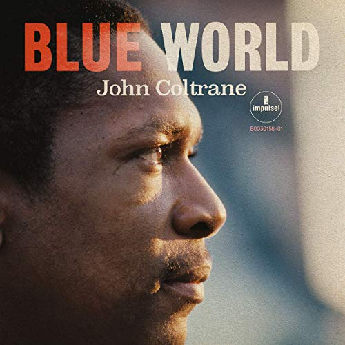 Vinilo : JOHN COLTRANE - Blue World