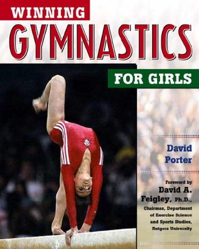 Winning Gymnastics for Girls (Winning Sports for Girls)