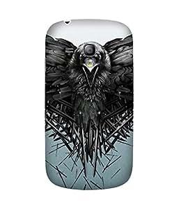Eagle Samsung Galaxy S3 Mini Case